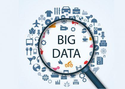 entreprises de Big Data