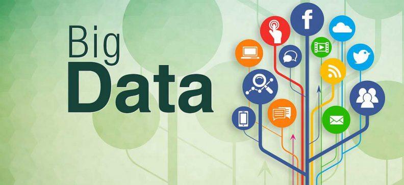utilisation du big data