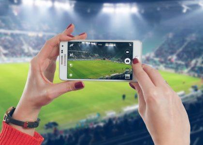 ecommerce smartphone football actu ligue 1